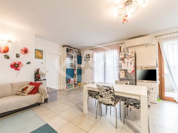 Appartamento Trilocale Vedelago arx consulenti immobiliari