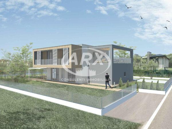 arx consulenti immobiliari TERRENO EDIFICABILE Castelfranco Veneto