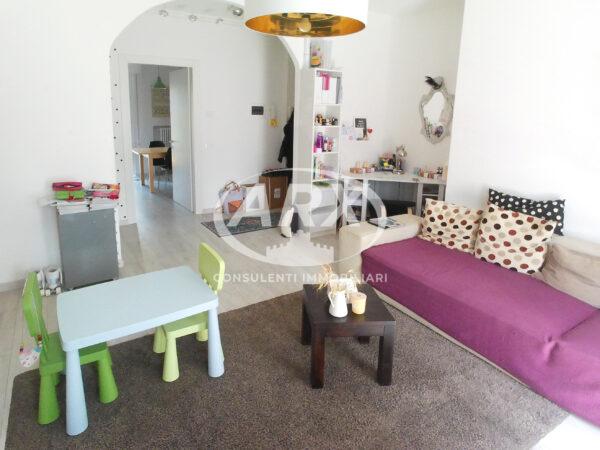arx consulenti immobiliari appartamento ristrutturato castello di godego